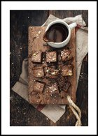 Brownies Juliste
