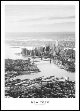 New York Juliste