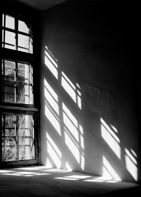 Window Lights Juliste